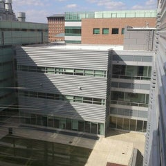 Photo taken at Scott Laboratory (SO) by Will N. on 3/7/2012