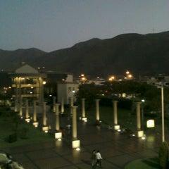 Photo taken at Facultad de Derecho - Universidad de San Martín de Porres by Lore B. on 3/30/2012