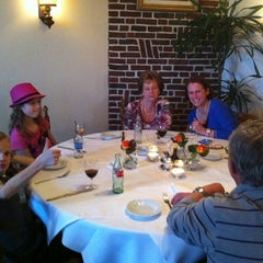 Photo taken at Van Hal by Leo S. on 4/27/2012