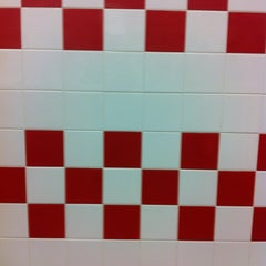 Photo taken at Five Guys by Don G. on 2/26/2012