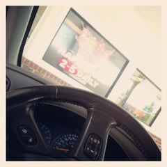 Photo taken at SONIC Drive In by Jerry W. on 6/19/2012