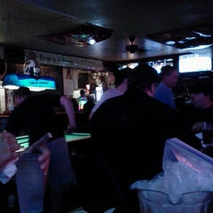 Photo taken at The Hideaway by Joey P. on 3/29/2012