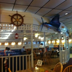 Photo taken at Mayflower Seafood Restaurant by Mark A. on 8/6/2012