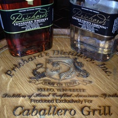 Photo taken at Caballero Grill by Paul F. on 5/2/2012