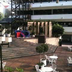 Photo taken at Universidad La Salle by Marcelo Rubicel G. on 8/22/2012