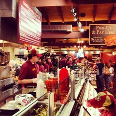 Photo taken at Earl of Sandwich by David P. on 6/2/2012