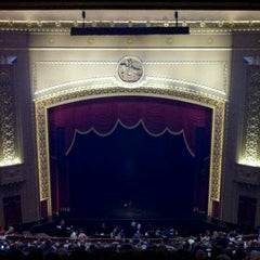 Photo taken at Peabody Opera House by Greg J. on 4/26/2012