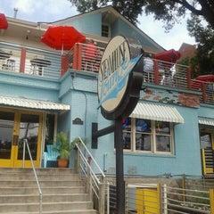 Photo taken at Steamhouse Lounge by Jennifer P. on 6/9/2012
