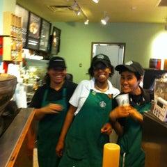 Photo taken at Starbucks by Phillip T. on 2/2/2012
