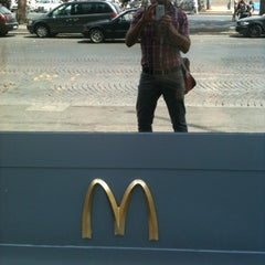 Photo taken at McDonald's by Stefano P. on 7/22/2012