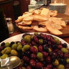 Photo taken at Kellari Taverna by Liz D. on 5/19/2012