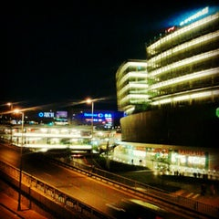 Photo taken at Marmara Forum by Fatih Ö. on 6/29/2012