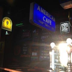 Photo taken at Jolly Roger by Nikki B. on 6/6/2012