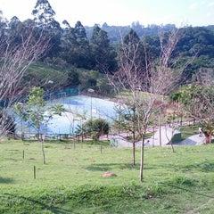 Photo taken at Centro de Convivência by Daniel O. on 6/30/2012