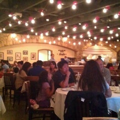 Photo taken at Romano's Macaroni Grill by Russell V. on 9/10/2012