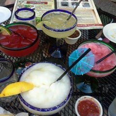 Photo taken at El Mariachi Tequila Bar & Grill by Samantha on 7/28/2012
