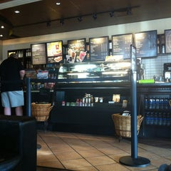 Photo taken at Starbucks by Keith H. on 5/20/2012