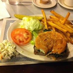 Photo taken at Gateway Diner by Shogun M. on 2/25/2012