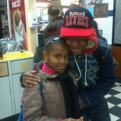 Photo taken at McDonald's Express by Marvin W. on 2/13/2012