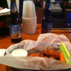 Photo taken at McDuff's Tavern by Brittany H. on 2/22/2012