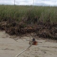 Photo taken at Dead Neck Island by Lyndsay W. on 6/16/2012