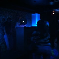 Photo taken at Subterra Lounge by Jay R. on 5/12/2012