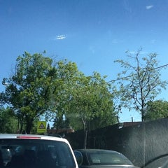 Photo taken at Colegio Montealto by Monica O. on 6/5/2012