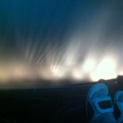 Photo taken at Autonation IMAX 3D Theater by Nick on 8/15/2012