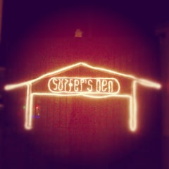Photo taken at Surfer's Den by Jirawan K. on 7/15/2012