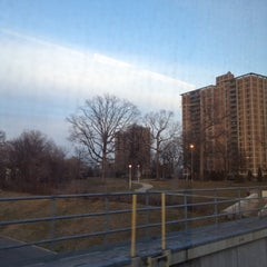 Photo taken at SEPTA: MFL 46th Street Station by KENT L M. on 2/23/2012