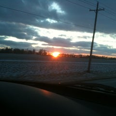 Photo taken at Town of Sheridan by Rew V. on 2/11/2012