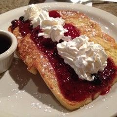 Photo taken at Toast on Market by Jason C. on 3/25/2012