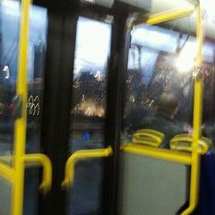 Photo taken at TfL Bus 42 by Pino F. on 4/22/2012