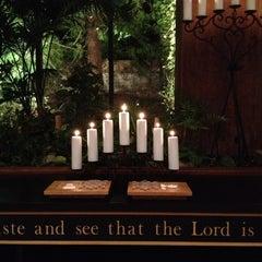 Photo taken at Applegate Christian Fellowship by Linda M. on 5/16/2012