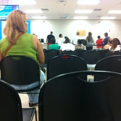 Photo taken at DMV (Mall of the Americas) by Jose M. on 6/28/2012
