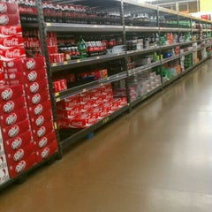 Photo taken at Walmart Supercenter by koolaid b. on 2/6/2012