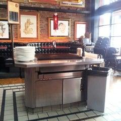 Photo taken at Gaslamp Strip Club Restaurant by Justin M. on 9/10/2012