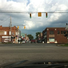 Photo taken at Fremont, NC by Alan C. on 7/23/2012