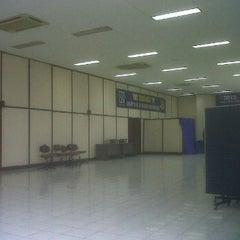Photo taken at Bank BRI by Hendy a. on 3/10/2012