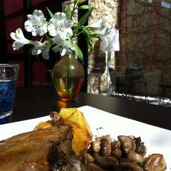 Photo taken at Casa Torner i Güell by Francesc H. on 4/11/2012