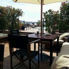 Photo taken at Hotel 1898 by Wendi on 6/10/2012