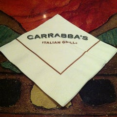 Photo taken at Carrabba's Italian Grill by David K. on 6/5/2012