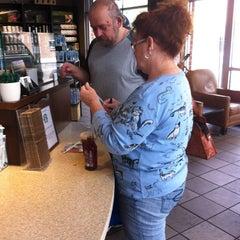 Photo taken at Starbucks by Bronwen on 6/2/2012