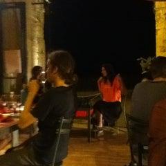 Photo taken at Il Blu by Simone C. on 7/31/2012