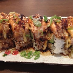 Photo taken at New Generation Sushi by Lori S. on 5/23/2012