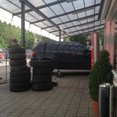 Photo taken at Группа РЛД by Юра SEVER on 5/31/2012