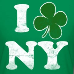 Photo taken at St. Patrick's Day 2012 by Coach on 3/17/2012
