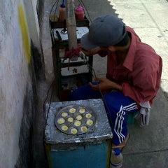 Photo taken at Jalan Gersikan by Dadang H. on 5/1/2012