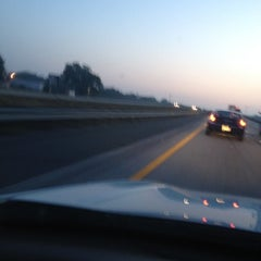 Photo taken at I-75 N Middle Of Nowhere by Denise N. on 4/11/2012