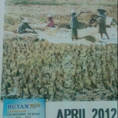 Photo taken at PT. Rutan Agrindo by Subh@n21_:) on 4/23/2012